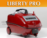 Liberty Professional Optional Extras